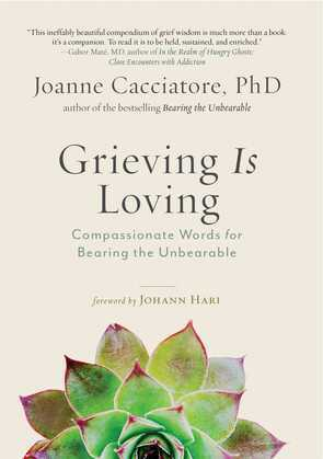 Grieving is Loving