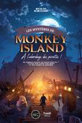 Les mystères de Monkey Island