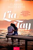 Lia et Tay - Tome 1