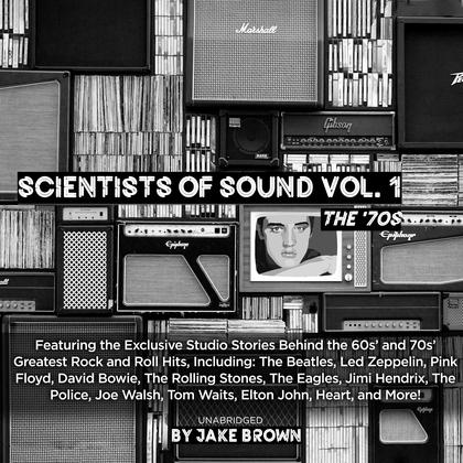 Scientists of Sound, Vol. 1