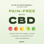 Pain-Free with CBD