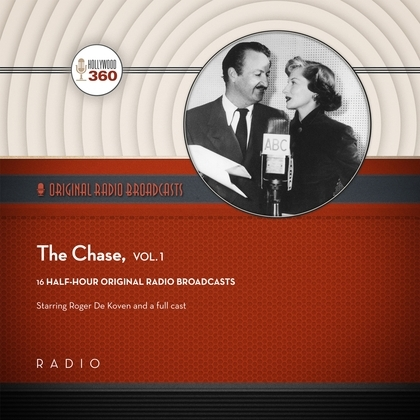 The Chase, Vol. 1