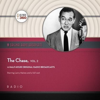 The Chase, Vol. 2