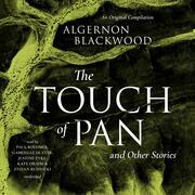 The Touch of Pan & Other Stories