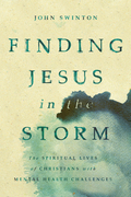 Finding Jesus in the Storm