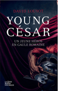 Young César