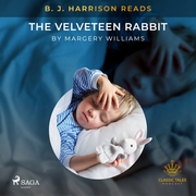 B. J. Harrison Reads The Velveteen Rabbit