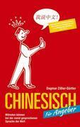 Chinesisch für Angeber