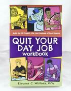 Quit Your Day Job Workbook