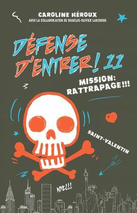 Mission:rattrapage !!!