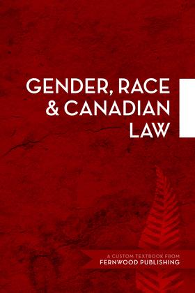 Gender, Race & Canadian Law