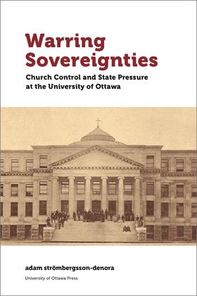 Warring Sovereignties