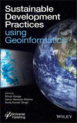 Sustainable Development Practices Using Geoinformatics