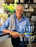 David Wood Cooking for Friends