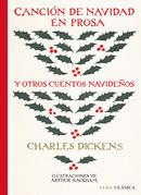 Canción de Navidad en prosa