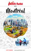 MONTRÉAL 2021/2022 Petit Futé