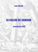 LA COLERE DE SAMSON