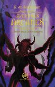 Aventures Arcanes - Tome 4