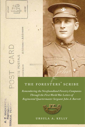 The Foresters' Scribe
