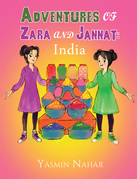 Adventures of Zara and Jannat: India