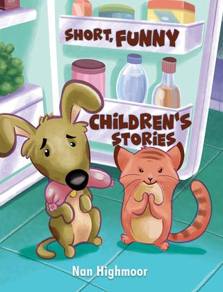 Short, Funny Children's Stories