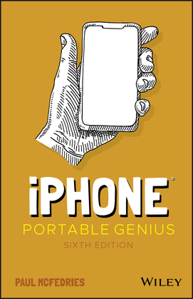 iPhone Portable Genius
