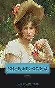 The Jane Austen Collection: Slip-case Edition