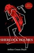 Sherlock Holmes: Obras Completas (Spanish Edition)