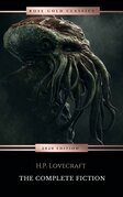 The H. P. Lovecraft Collection: Deluxe 6-Volume Slipcase Edition (Arcturus Collector's Classics)