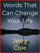 Words That Can Change Your Life
