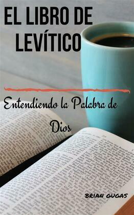 El Libro De Levítico