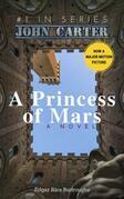 John Carter 1 : A Princes of Mars (Annotated)