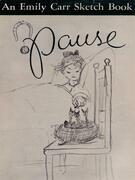 Pause - A Sketch Book