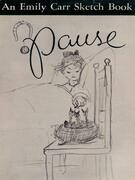 Pause - A Sketch Book