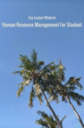 HUMAN RESOURCE MANAGEMENT FOR STUDENT