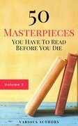 50 Masterpieces you have to read before you die vol: 2 (Katartika Reads)