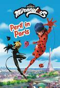 Miraculous: Peril in Paris
