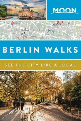 Moon Berlin Walks