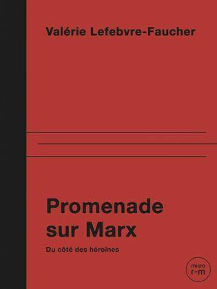 Promenade sur Marx