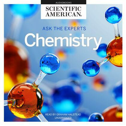 Ask the Experts: Chemistry