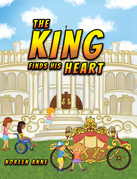 The King Finds His Heart