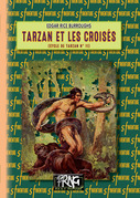 Tarzan et les Croisés (cycle de Tarzan n° 11)