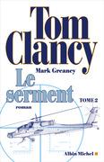 Le Serment - tome 2