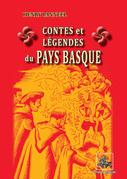 Contes et légendes du Pays basque