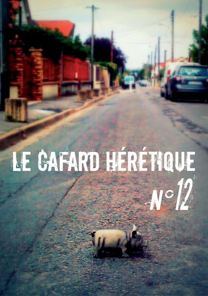 Le Cafard hérétique n° 12