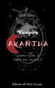 Vampire Akantha - Episode 4, partie 2