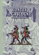 Contes de Gascogne (recueillis en Tarn-et-Garonne)