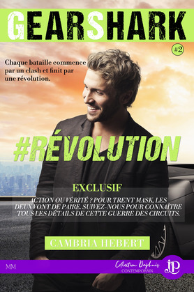 #Révolution