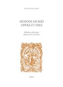 Hesiodi Ascræi Opera et dies