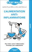 L'Alimentation anti-inflammatoire, c'est malin